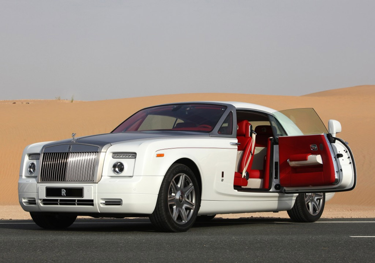 Rolls Royce Phantom Coupe Shaheen Wallpaper Free For Computer