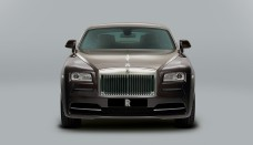 Rolls Royce Wraith Front End High Resolution Wallpaper Free
