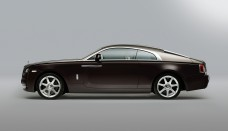 Rolls Royce Wraith First Look High Quality Wallpaper Free Download
