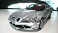Mercedes Benz Mclaren Megapost imagenes Motor Show High Resolution Wallpaper Free