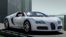car garage bugatti veyron grand sport wei long Wallpaper Gallery Free