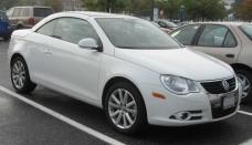 Volkswagen Eos  Free Download Image Of