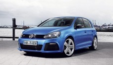 Volkswagen Golf R Wallpapers Download