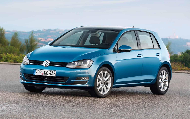 Volkswagen Golf stops selling Car x Motor Free Download Image Of