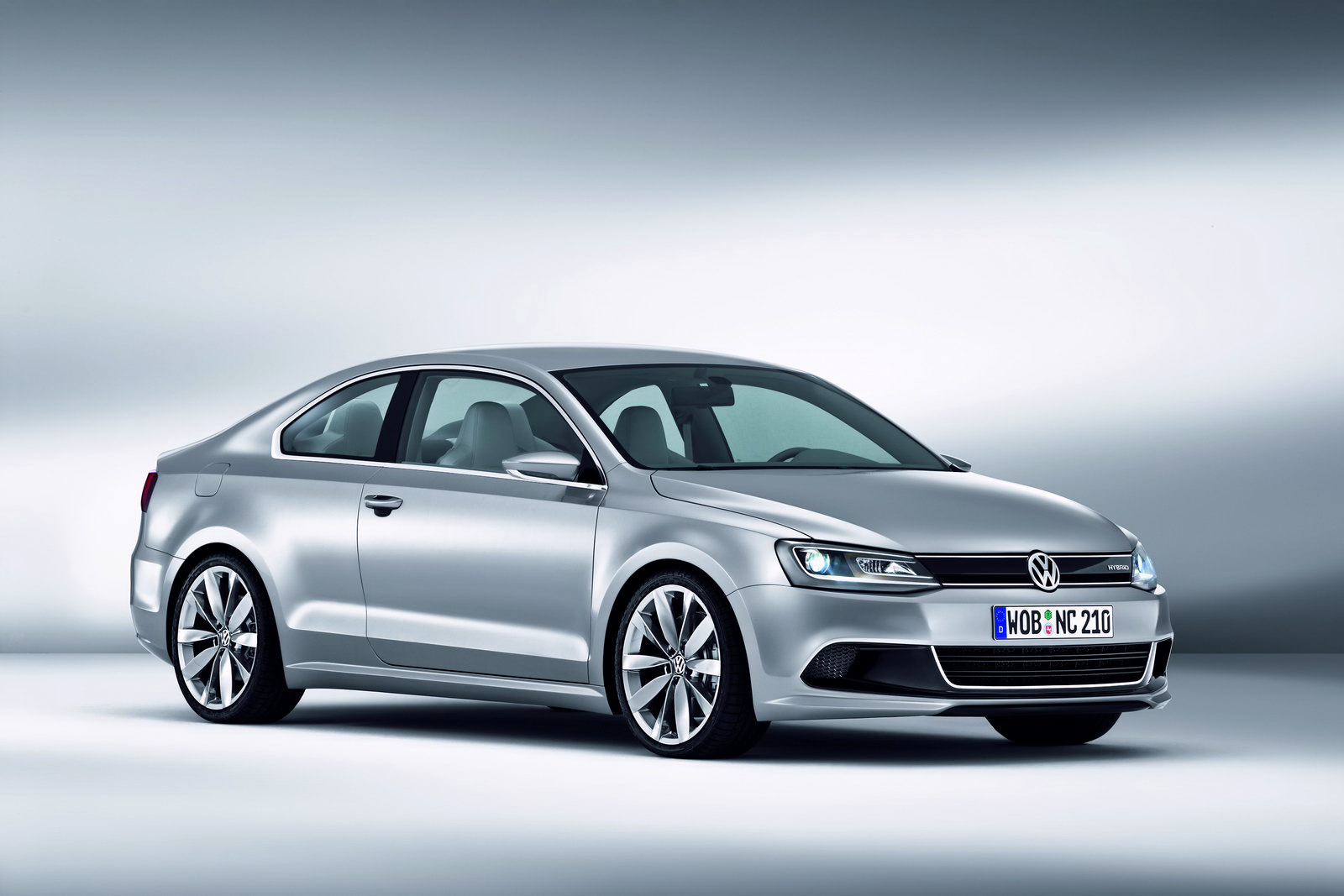 VW Jetta Scoops Volkswagen Sedan Wallpapers Desktop Backgrounds