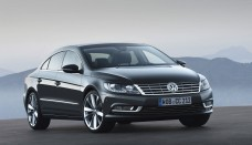 Volkswagen Passat CC wallpapers Desktop Download