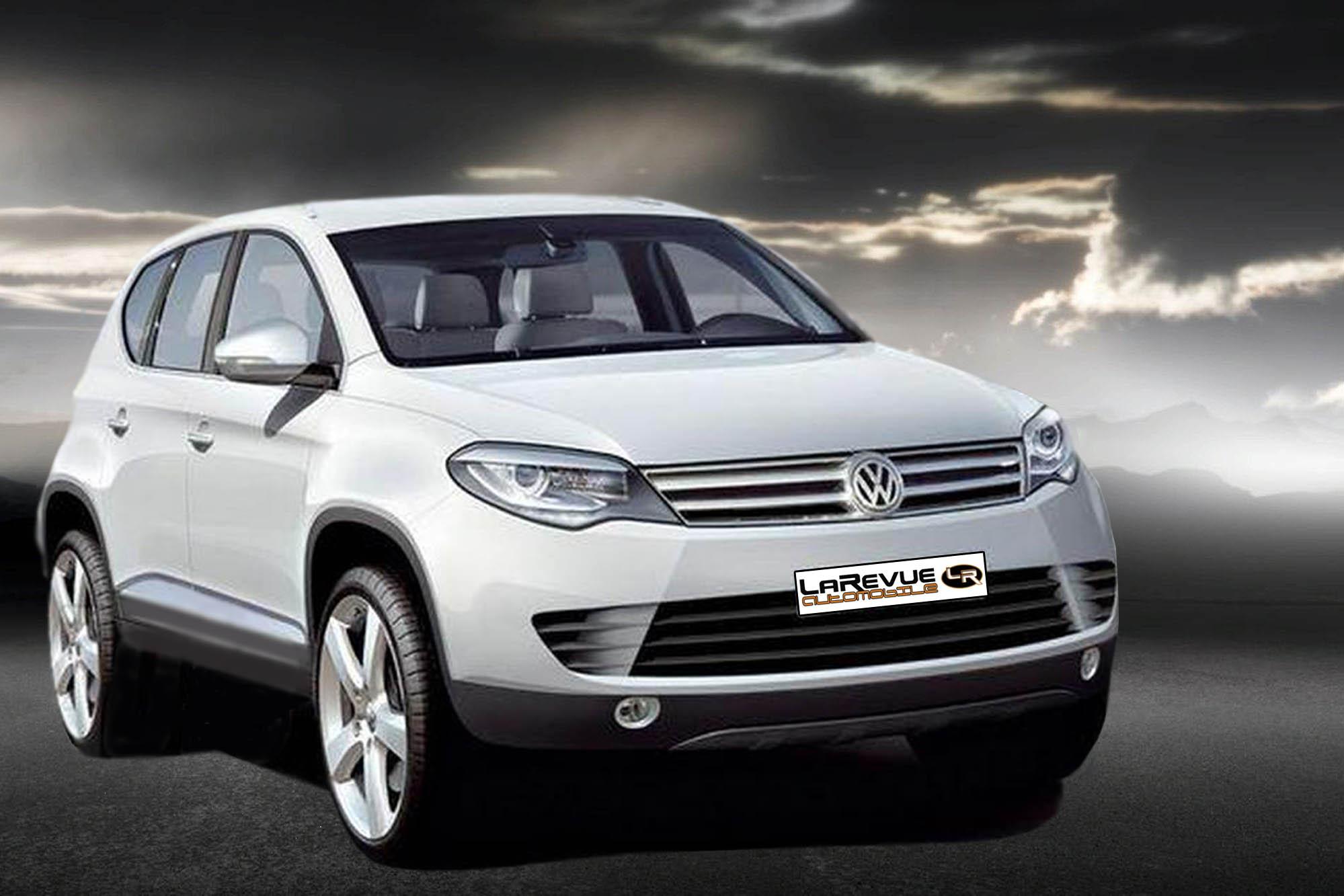 Volkswagen Touareg II Wallpapers Desktop Backgrounds