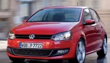 Volkswagen Polo Wallpapers HD