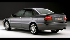 The Volvo S40 Older Model  Wallpapers HD