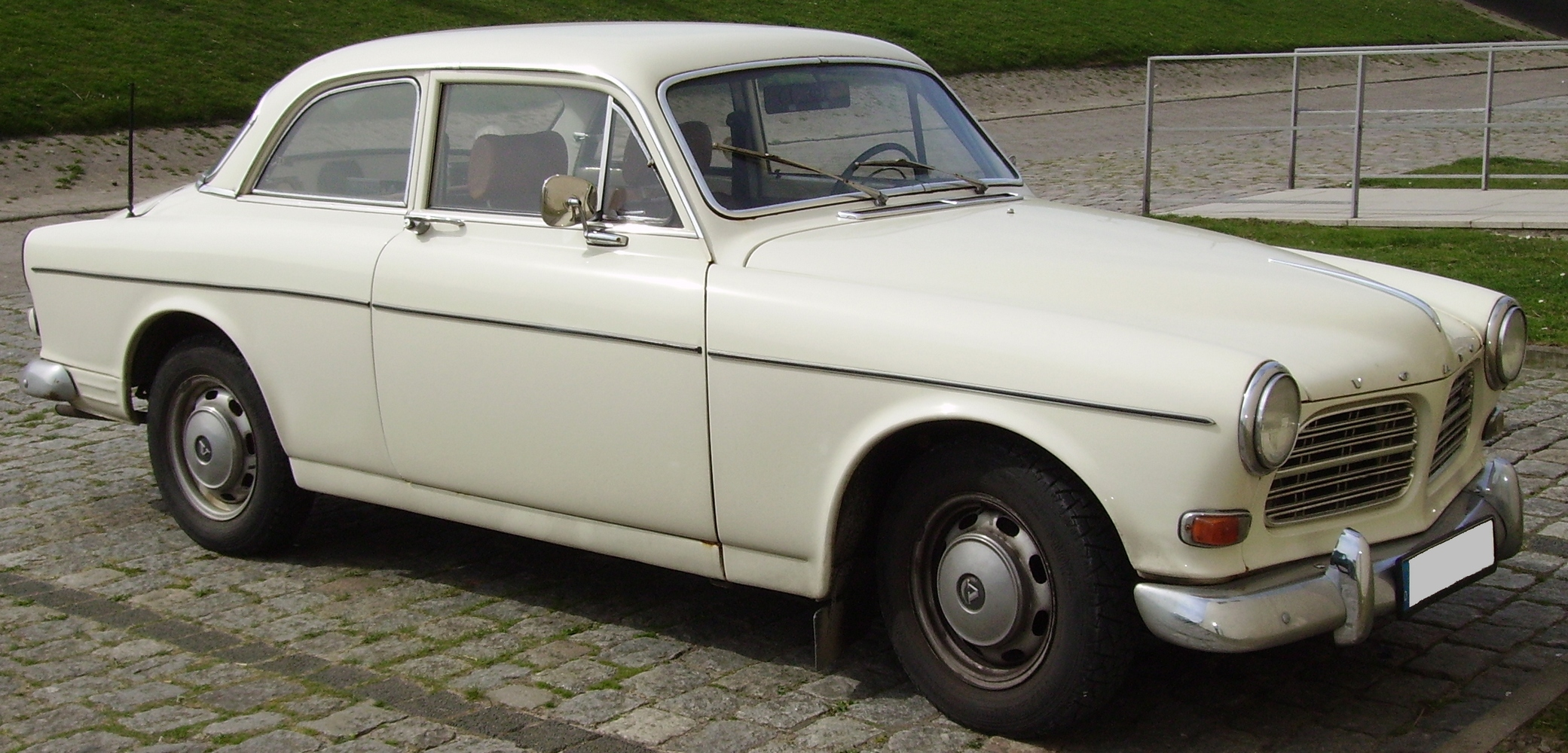 Volvo Amazon Free Download Image Of