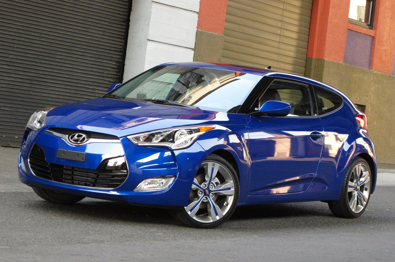 Read more 2012 Hyundai Veloster review Car Review Desktop Backgrounds
