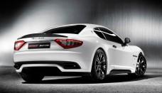 Maserati gran turismo Wallpapers Desktop Download