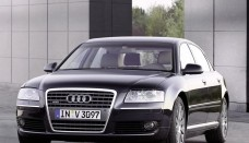 Audi A8 W12 Q 2004 Free Download Image Of