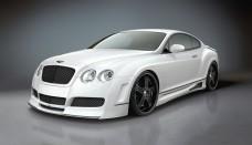 Bentley Motors Limited continental gt Desktop Backgrounds