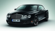 bentley motors limited editions gtc speed Wallpapers HD
