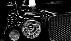 Black Bentley HD Wallpaper Free Picture Download Image Of