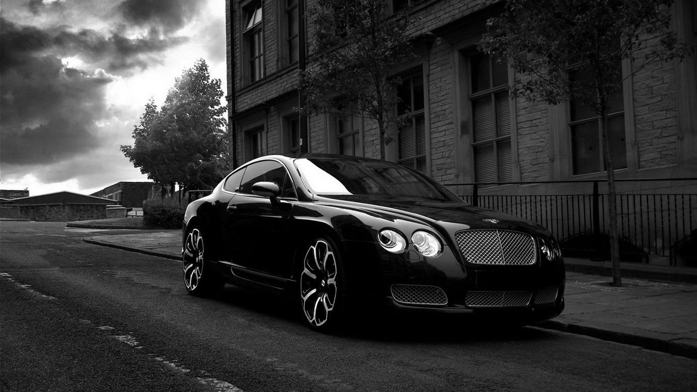 black bentley wallpaper Free Download Image Of