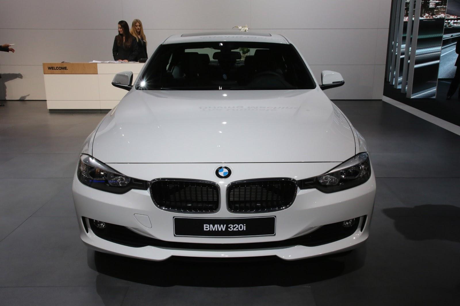 BMW 320i Detroit Free Download Image Of