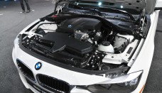 bmw launches 320i entry level 3 series in detroit Photo Free Download Image Of