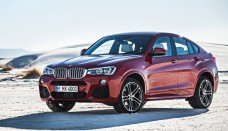 BMW X4 2015 HD Free Picture Download Image Of