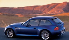 BMW Z3 blue HD Free Download Image Of