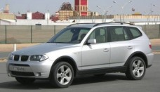 2006 BMW X3 3.0i Pictures Free Download Image Of