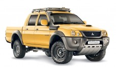 mitsubishi br l200 savana Photos Image Wallpaper Gallery Free