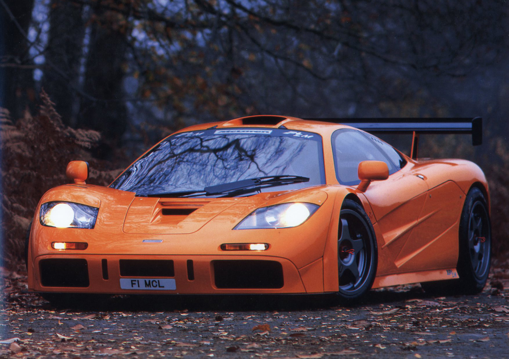 Mclaren f1 cars Wallpapers Desktop Download Wallpaper