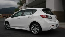 mazda 3 galeri Exterieur High Resolution Wallpaper Free
