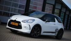 Citroen DS3 Racing Free Picture Download Image Of
