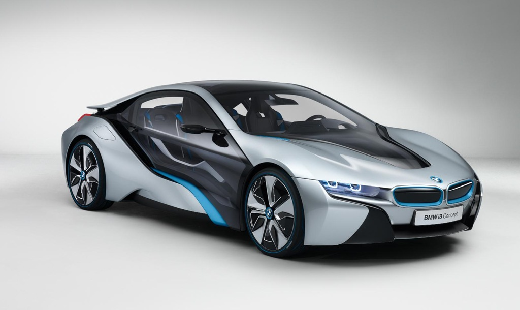 electric cars bmw  Free Download Image Of Wallpaper