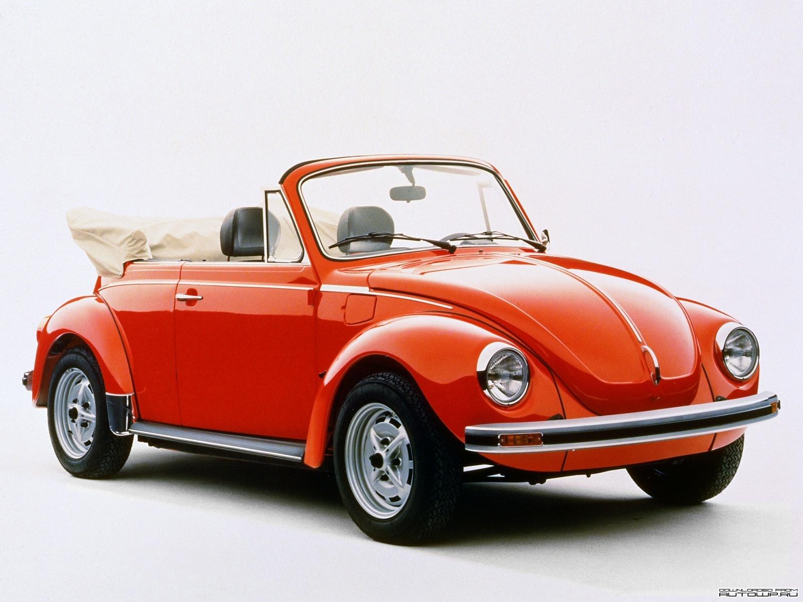 Volkswagen Fusca Wallpapers Download