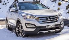 Hyundai Santa Fe Wallpapers Desktop Download