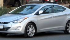 Hyundai Elantra Car Wallpapers Desktop Download