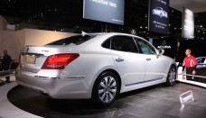 hyundai equus thumbnail brings Equus luxury sedan to the New Wallpapers Desktop Download