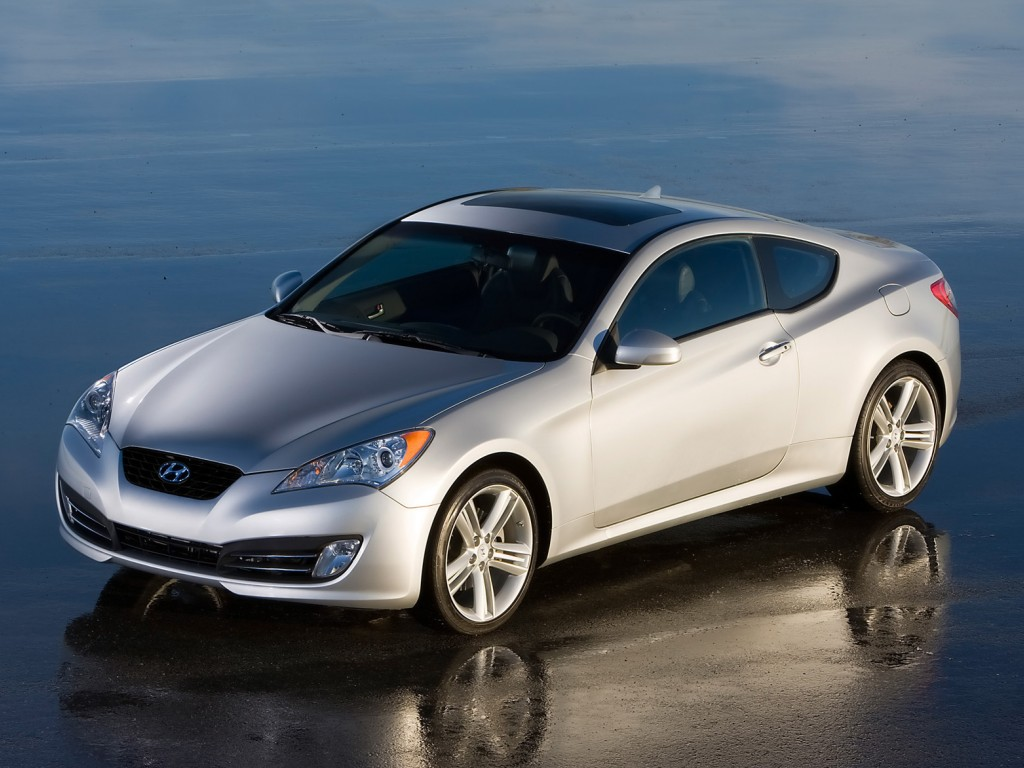 Hyundai Genesis photos image Wallpapers HD Wallpaper