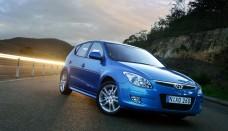 Hyundaii30 The European Korean Car Wallpapers Desktop Download