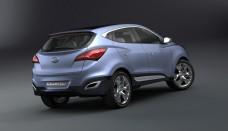 Hyundai IX 30 information Car Wallpapers Desktop Download