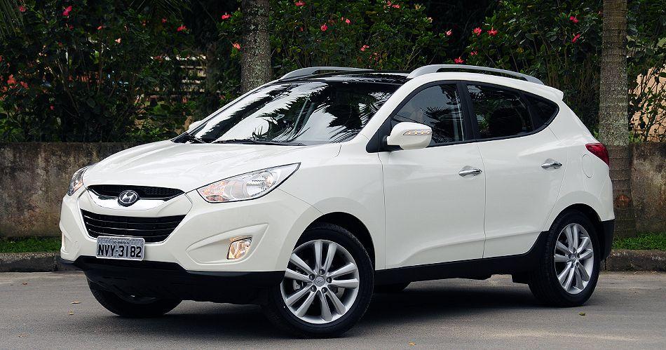 Hyundai ix35 Elantra pictures wallpapers images photos Car Wallpapers Desktop Download