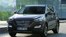 Hyundai Santa Fe Resimleri Wallpapers HD