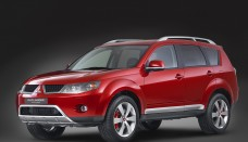 mitsubishi outlander Photos Image Wallpaper Gallery Free