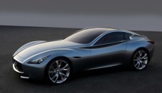 Infiniti essence concept hit the Geneva Motor Show head Auto Show Wallpapers HD