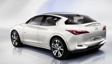 Infiniti Etherea Concept Unveiled Wallpapers HD