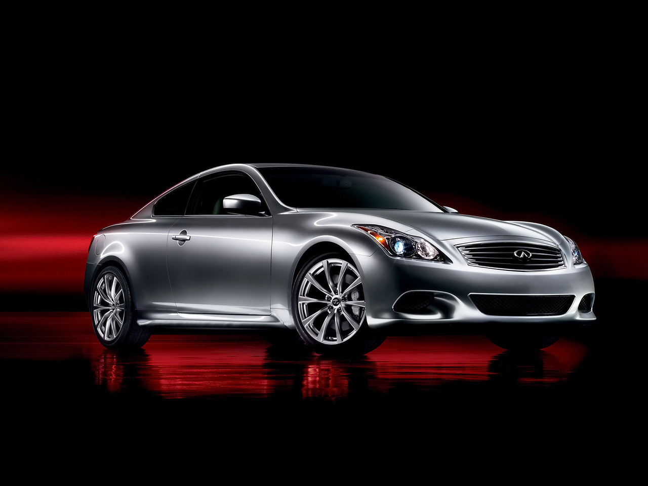 Infiniti\ local arm has deemed to be too far into its life cycle to Wallpapers HD