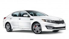 Kia Optima Hybrid On the Road Testing the Photo Gallery Desktop Backgrounds