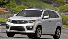 Kia Sorento suv bilder fotos Free Picture Download Image Of