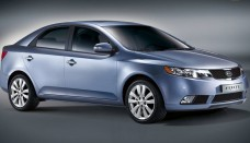 kia forte Early look shows its face Photo Gallery Desktop Backgrounds