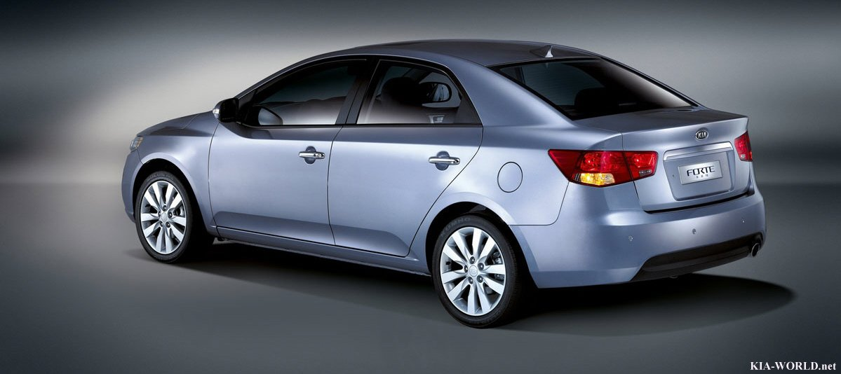 kia forte thumbnail Early look shows its face Wallpapers Desktop Download