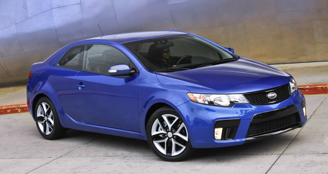 Kia forte lanza el Cerato Koup en Chile HD quality defination Wallpaper Gallery Free