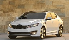 kia optima hybrid para europa Free Picture Download Image Of